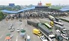 Bảo đảm cho giao thông vận tải thuận lợi, tránh ùn tắc
