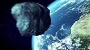 Thiên thạch có kích thước khổng lồ bay sát Trái Đất