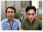 Bắt bị can Trần Hùng, nguyên Tổ trưởng Tổ 304, Tổng cục Quản lý thị trường cùng đồng phạm