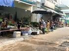 Hà Nội chấn chỉnh chợ cóc không đảm bảo chống dịch
