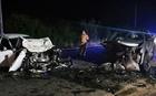 Nguyên nhân ban đầu vụ tai nạn khiến 2 người tử vong ở Hà Giang