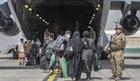 Taliban không cho công dân Afghanistan vào sân bay Kabul để di tản
