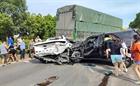 Gần 3.900 người tử vong vì tai nạn giao thông trong 8 tháng