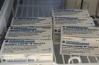 Hãng dược J&J công bố hiệu quả của vaccine liều thứ hai