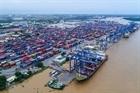 Giải quyết ùn tắc hàng hoá tại cảng Cát Lái