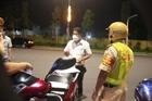 Xử phạt lái xe vi phạm quy định phòng dịch và vi phạm nồng độ cồn