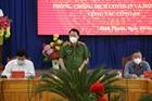 Thứ trưởng Lê Quốc Hùng: Quyết tâm mở rộng vùng xanh