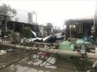 Ảnh hưởng của bão số 5 tại miền Trung