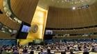 Chủ tịch nước dự Khóa họp thứ 76 Đại hội đồng Liên hợp quốc