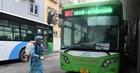 Cân nhắc tiêu chí thẻ xanh, thẻ vàng với hành khách đi xe buýt