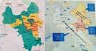 Hà Nội chia 3 vùng, 6 nhóm đối tượng dự kiến được cấp giấy đi đường