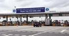 Trạm thu phí cao tốc Hà Nội – Lào Cai thu phí trở lại