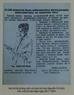 Bài trả lời phỏng vấn và tranh ký hoạ Nguyễn Ái Quốc trên một tờ báo Nga ngày 29/7/1924.