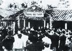 Nhân dân Sài Gòn và một số địa phương ở Nam Bộ vẫn tiến hành bỏ phiếu bầu Quốc hội khóa I từ ngày 23/12/1945.
