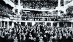 Toàn cảnh kỳ họp thứ nhất, Quốc hội khóa I, ngày 2/3/1946.